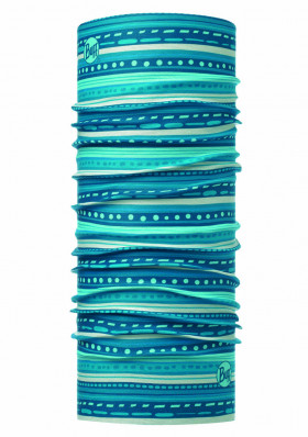Buff Child 115481 Frill Turquoise