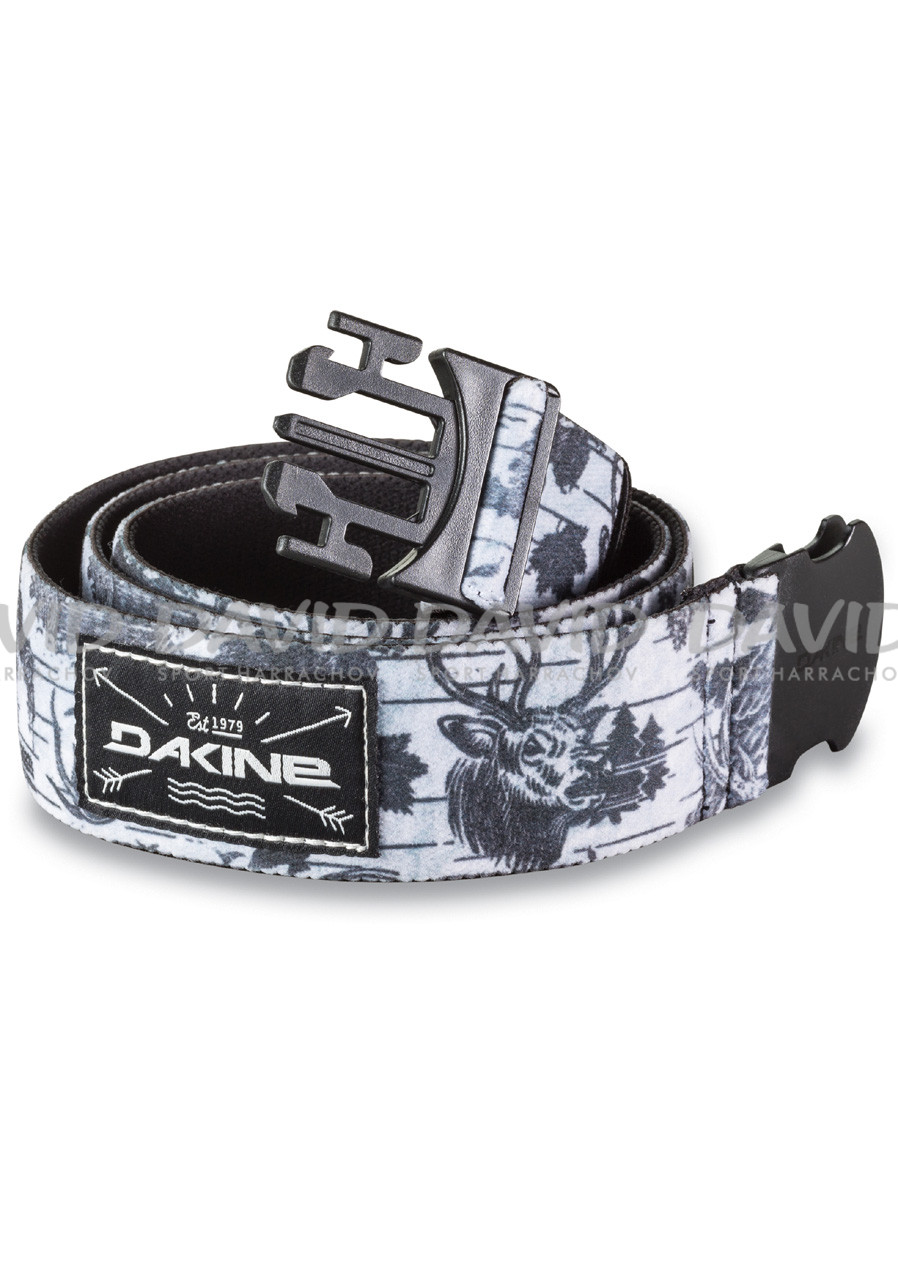 DAKINE REACH BELT WATTS