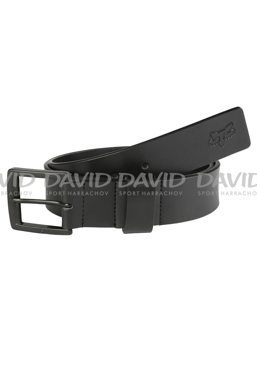 Pásek Fox 21096 Briarcliff 2 Belt Black