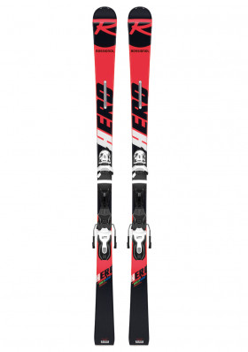 Rossignol Hero Jr Multi-event XP Jr +Xpress Jr 7 B83