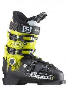 648faef289a detail Dětské lyžařské boty Salomon X MAX LC 65 14 15
