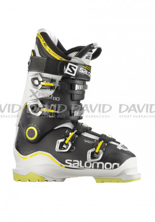 366e99d653b detail Lyžařské boty Salomon X PRO 110 13 14