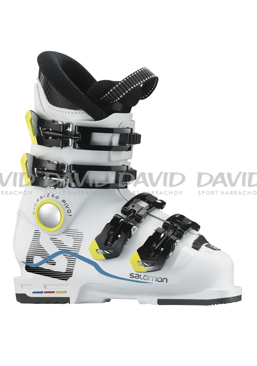 Dětské lyžařské boty Salomon X MAX 60 T 16 17  932013392b