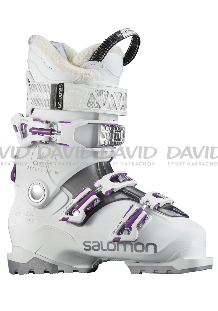 SALOMON QST ACCESS 60 W