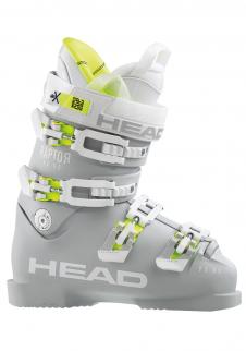 detail Dámské lyžařské boty Head Raptor 90 RS W gray c7273bf93c