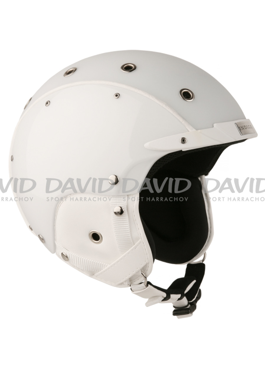 INDIGO HELMET ELEMENT WHITE HELMA
