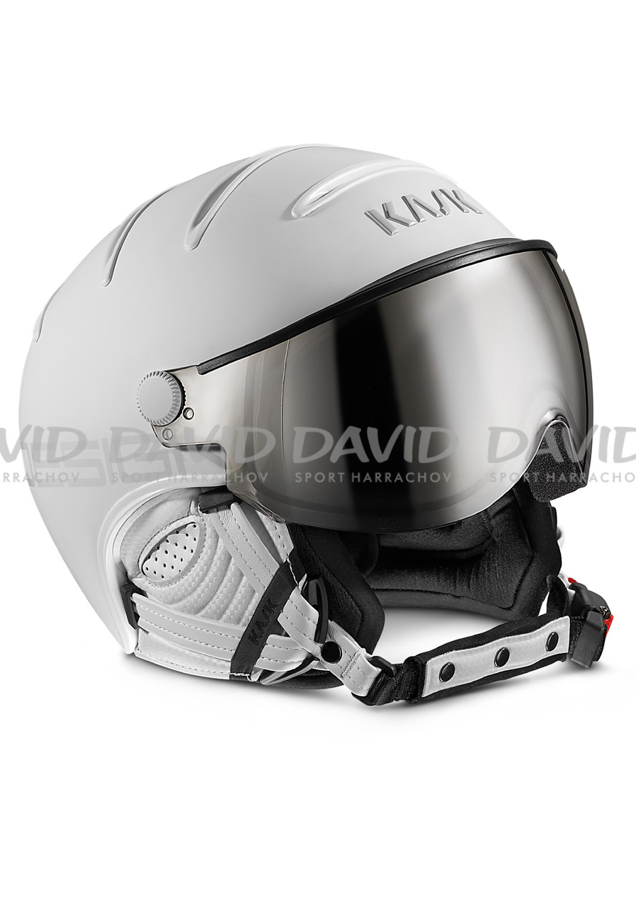 Kask Class Shadow White Photochr 15/16