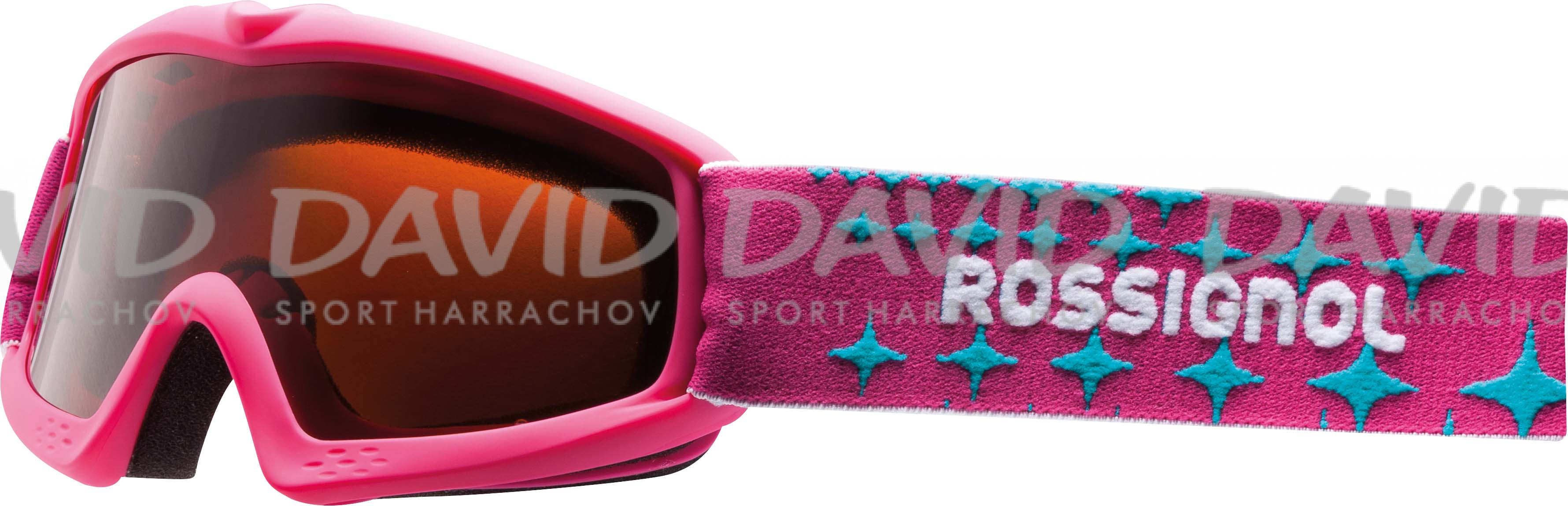 detail Rossignol 16 Raffish S Fun Girl