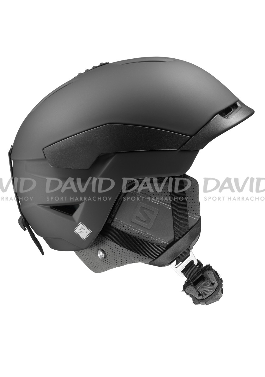 detail SALOMON QUEST 17/18