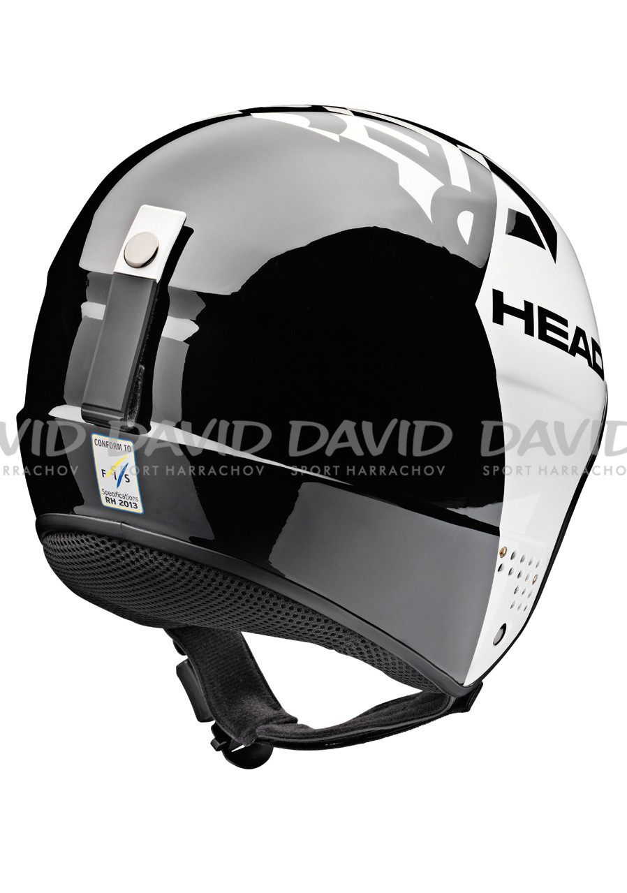 detail HEAD STIVOT RACE CARBON REBELS