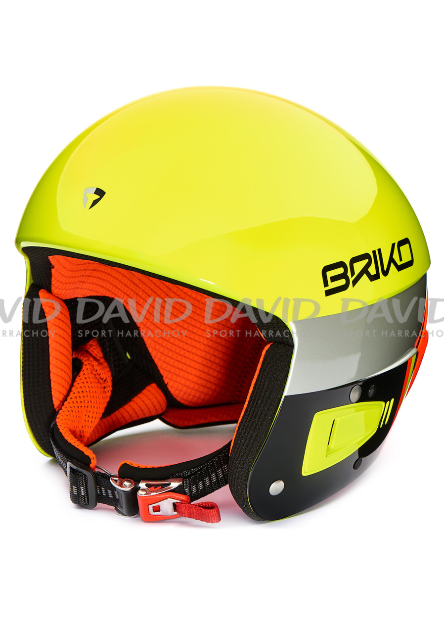 Briko 2000020 VULCANO FIS 6.8 yell/orange
