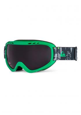 Dětské sjezdové brýle Quiksilver Flake Gree 3242af5ef5a