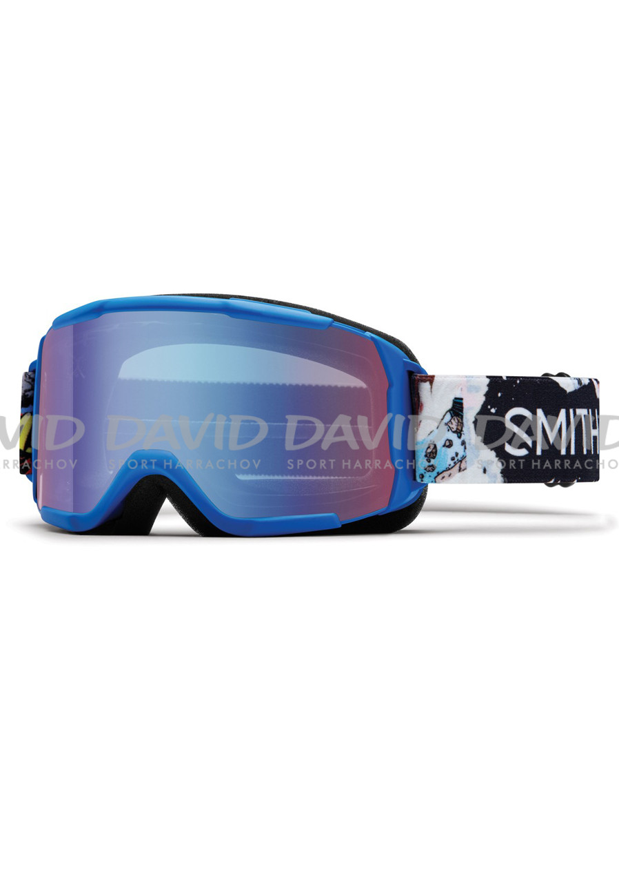 SMITH DAREDEVIL LAPIS RIPP.BLUE SNS MIRR