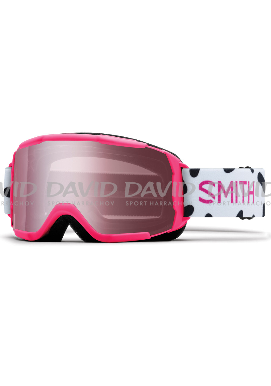 SMITH DAREDEVIL PINK JAM