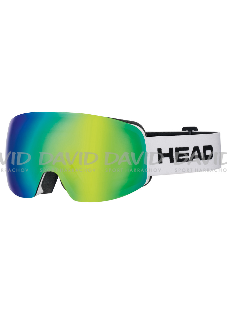 náhled HEAD GALACTIC FMR blue/green