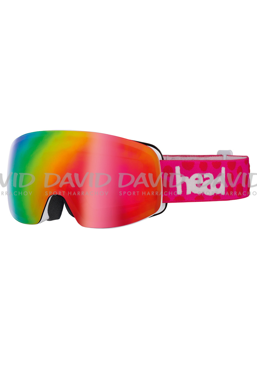 HEAD GALACTIC FMR PINK