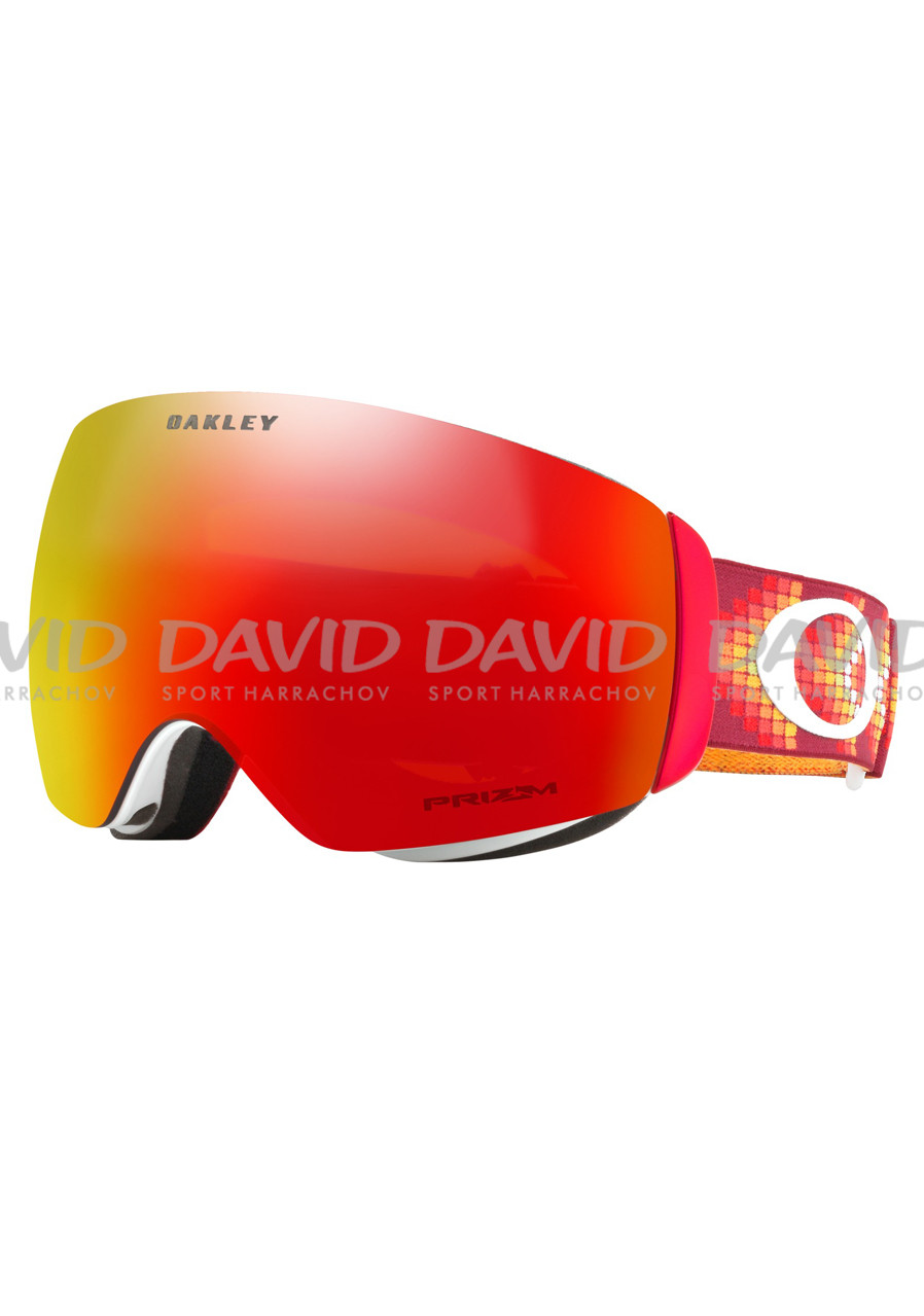OAKLEY 7064-63 FLIGHT DECK XM DIGI