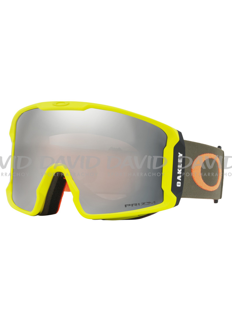 OAKLEY 7070-29 LM OBSESSIVELINES