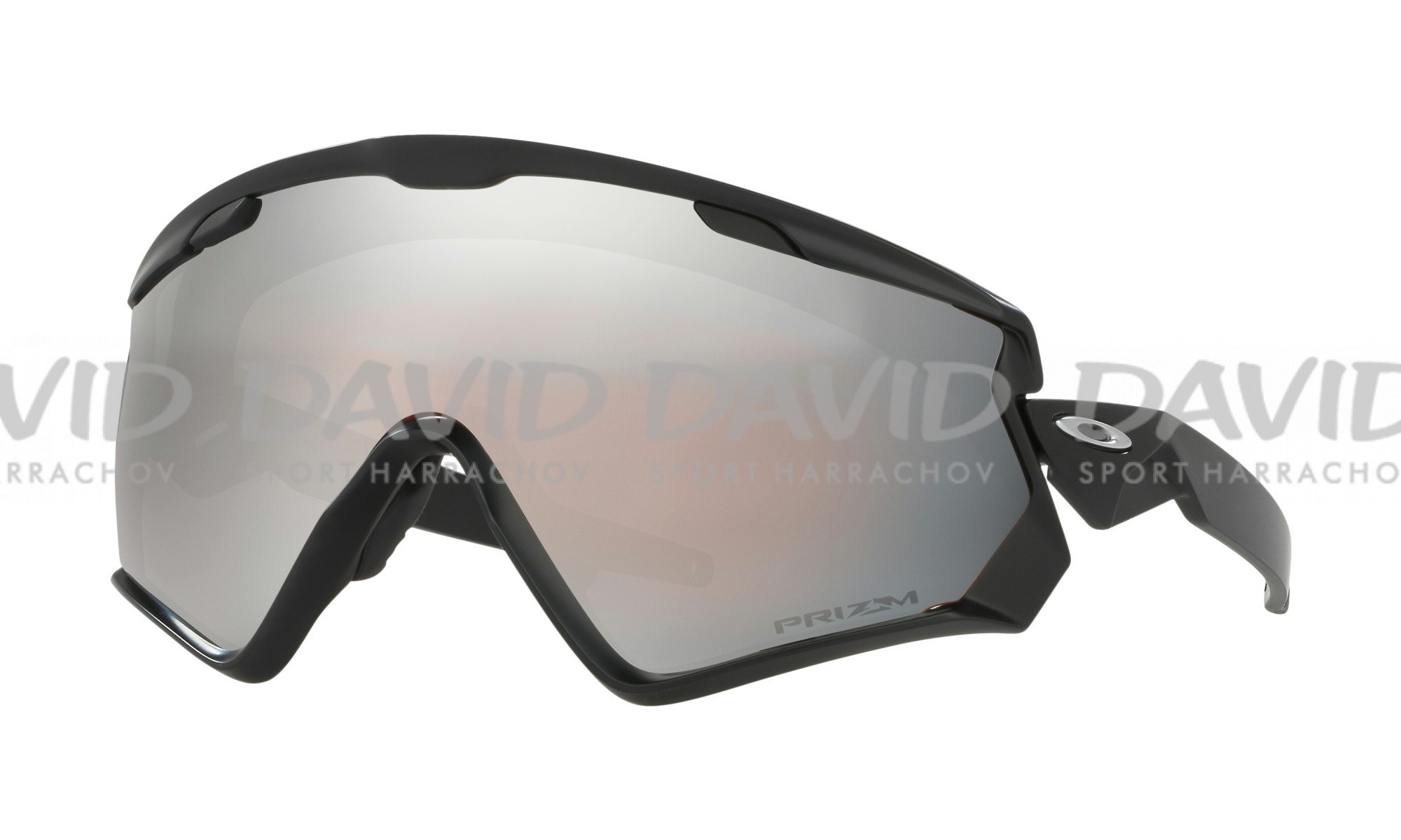 detail OAKLEY 7072-02 WINDJACKET 2.0