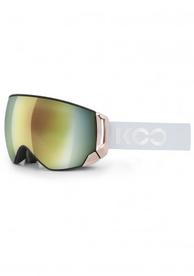 KOO-Kask Enigma Chrome 632 White/Pink