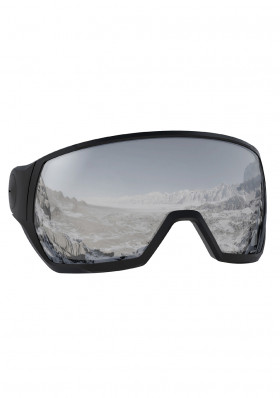 Salomon Pioneer Flash Silver Lens/univ