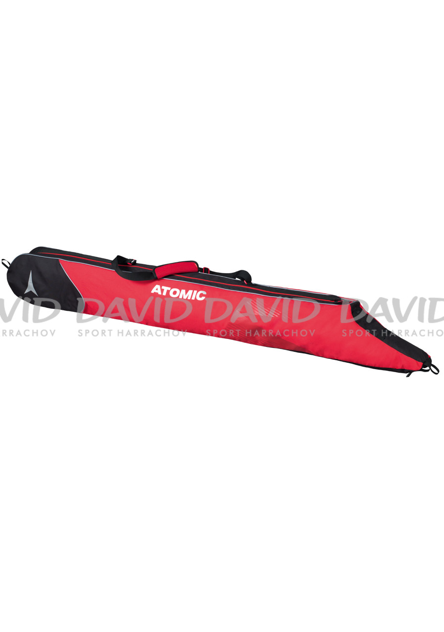 Obal na lyže Atomic Ski Bag Red