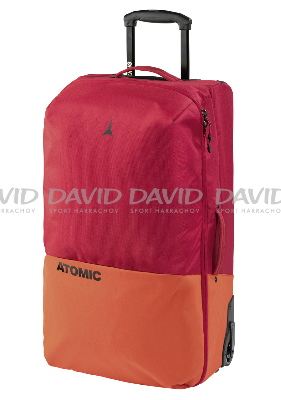 ATOMIC TROLLEY 90L RED/BRIGHT RED