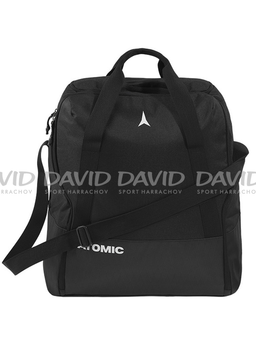 ATOMIC BOOT & HELMET BAG BLACK/BLACK