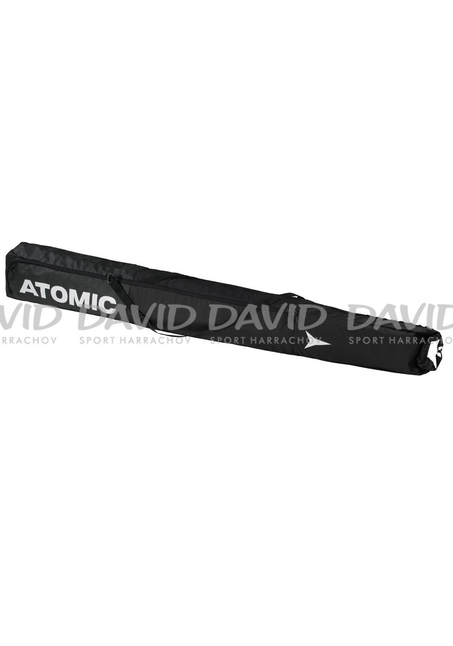 detail ATOMIC SKI BAG BLACK/BLACK