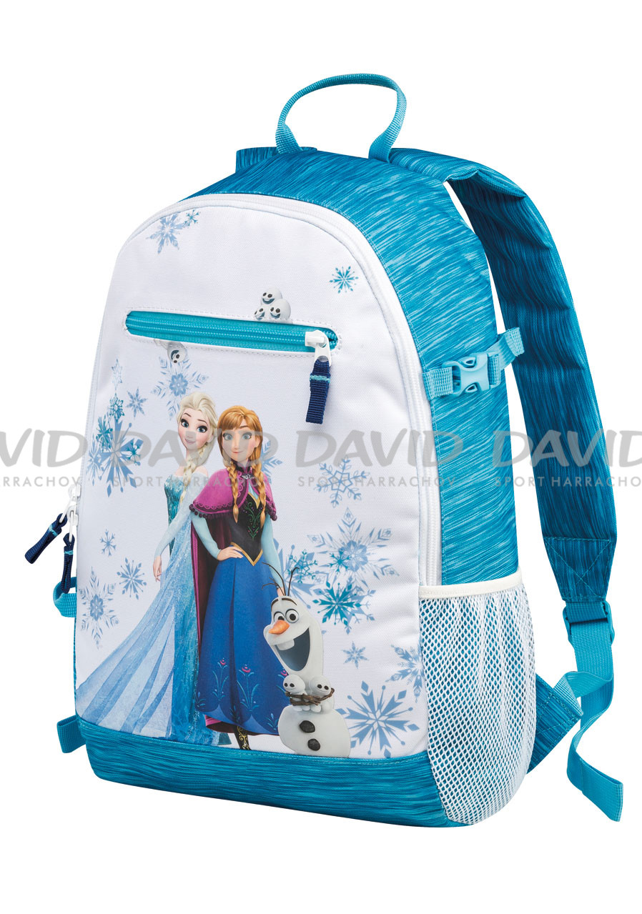 Batoh Rossignol Back to School Pack Frozen