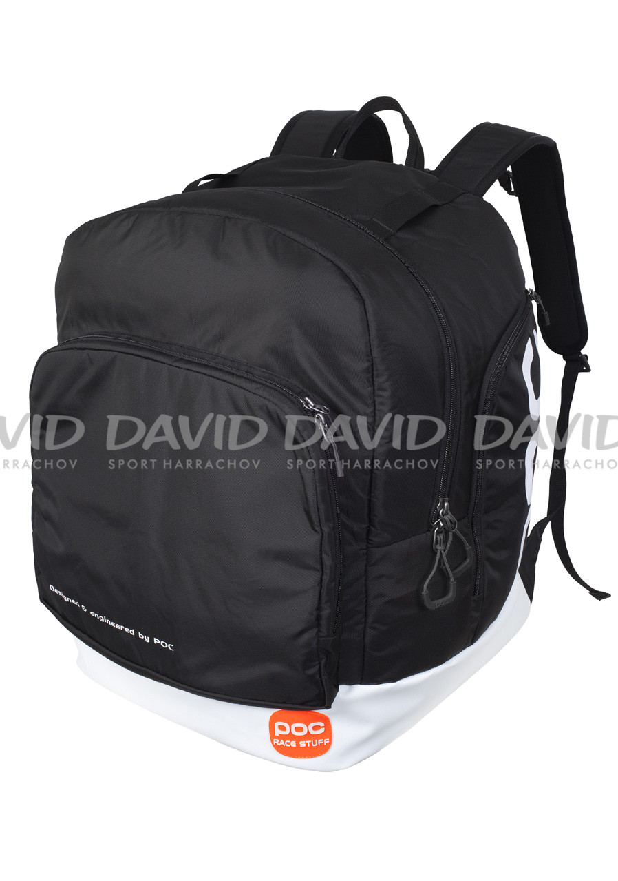 POC Race Stuff Backpack 60 Black
