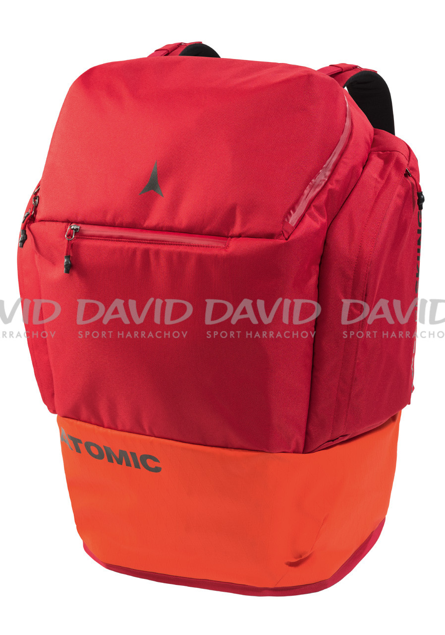 detail Batoh Atomic Rs Pack 80l Red/Bright Red