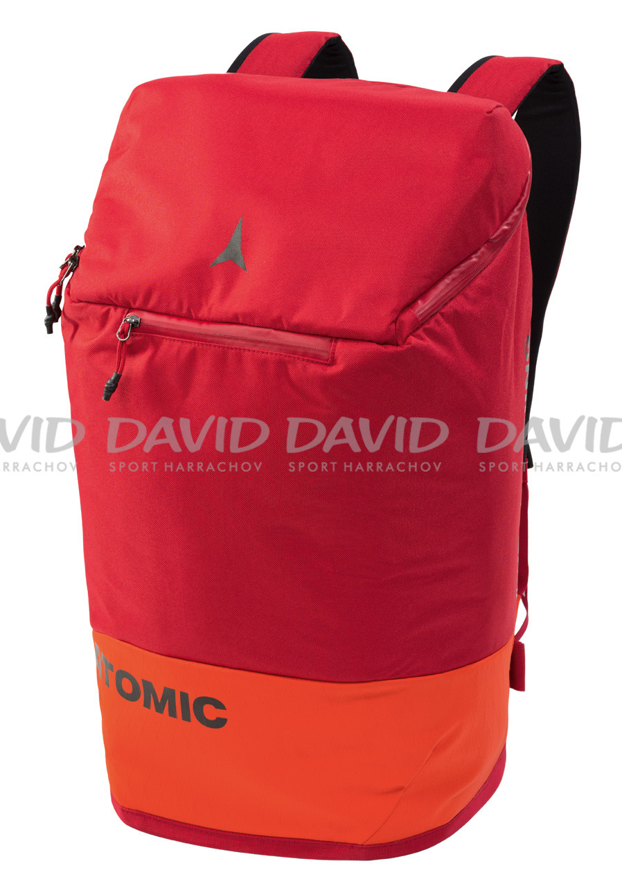 Batoh Atomic Rs Pack 45l Red/Bright Red