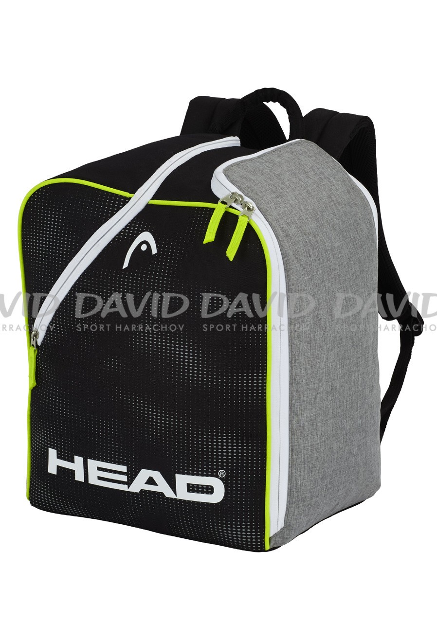 Batoh na lyžáky Head Boot Backpack bk/ny