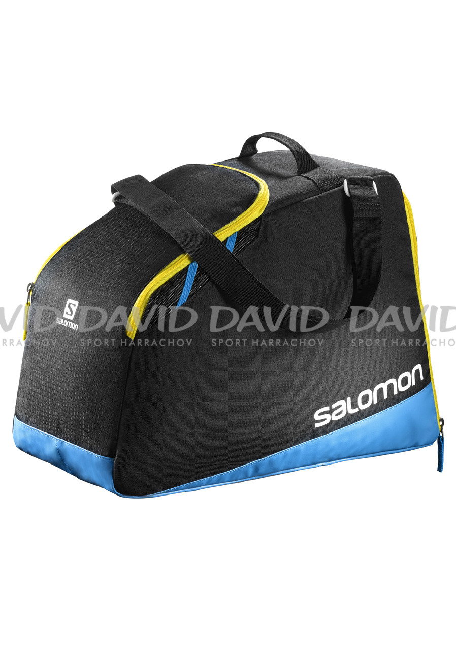 Salomon Extend Gearbag Black/Onix