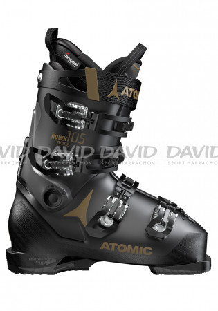 detail Atomic Hawx Prime 105 S W Black/Anthracite