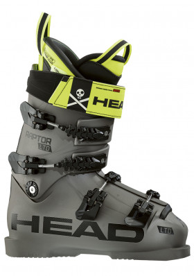 Head Raptor LTD S Anthracite
