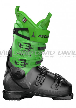 detail Atomic HAWX ULTRA 120 S Bk/Green
