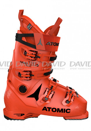 detail Atomic HAWX PRIME 120 S Red/B
