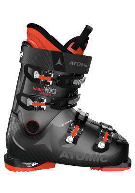 Atomic HAWX MAGNA 100 Black/Ant/Red