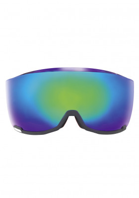 Atomic Visor ID HD Lens Green