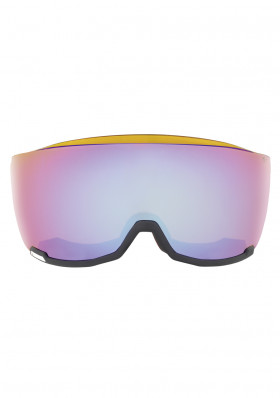 Atomic Visor ID HD Lens Yellow/Blue