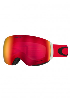 Oakley 7064-81 FDXM Red Black w/Prizm TorchGBL