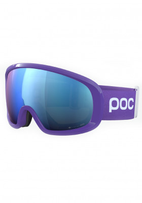 Lyžařské brýle POC Fovea Mid Clarity Comp Amet Purple/Sp Blue One
