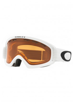 Oakley 7114-03 OF2.0 PRO Youth Matte White w/Persim&DkGry