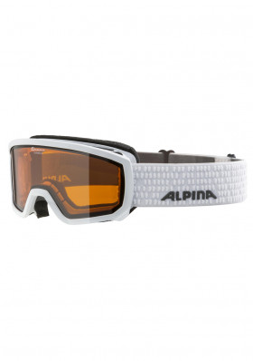 Alpina Scarabeo JR DH,A7258.11 WHITE