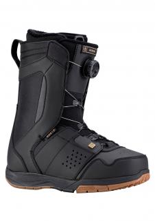 detail Snowboardové boty RIDE Jackson b7d0e4cfee