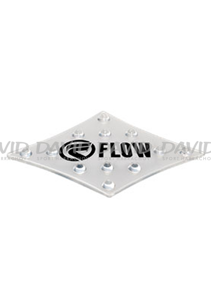 detail FLOW GRIP RHOMB MAT
