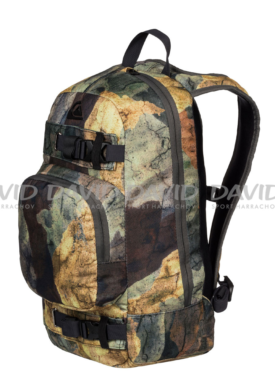 detail QUIKSILVER 16 EQYBP03245-CSN7 NITRATED 16L