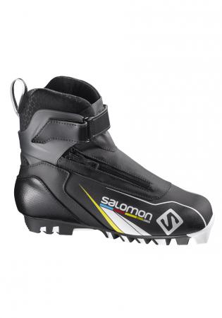 detail Dětské boty na běžky Salomon COMBI JUNIOR 16 17 1266990ab2